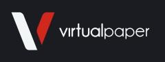 Virtual Paper logo