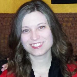 Ontario Regional Representative candidate Sabrina Nemis